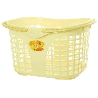 (株)サンコープラスチックブライトバスケットフラワーNo.40 PY