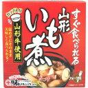 三和缶詰 すく食べられる 山形いも煮 120g