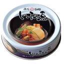 シンヤ ふくら印 じぶ煮 SP4号缶 60g