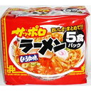 スナオシ サッポロラーメン 醤油 80gX5P