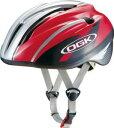OGK オージーケーカブト / サイクルヘルメット / J-CULES 2 サイズ約 54-56cm / レッド