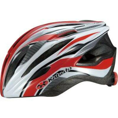 OGK オージーケーカブト / サイクルヘルメット / ヘルメット フィーゴ M/L 57-60cm / レッド
