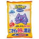 猫砂 ジョイペット シリカサンド クラッシュ(4.6L)