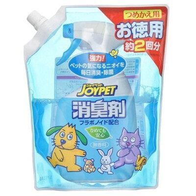 ジョイペット 液体消臭剤 つめかえ用(650mL)