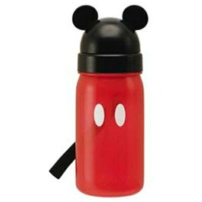 ダイカットストロー式 ブローボトル   ミッキーマウス