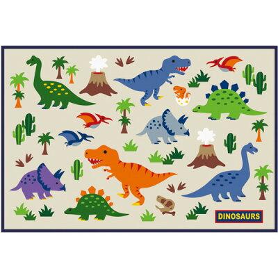 VS1レジャーシートS ディノサウルス