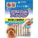 サンライズ ゴン太の歯磨き専用ガムブレスクリア アパタイト S 10本