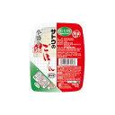佐藤食品工業 サトウのごはん こだわりコシヒカリ150g