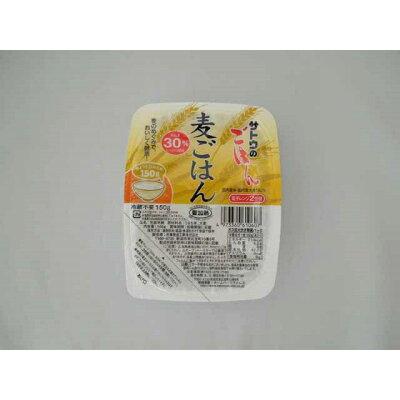 佐藤食品工業 サトウのごはん麦ごはん150g