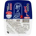 サトウのごはん 新潟県産 新之助(150g)
