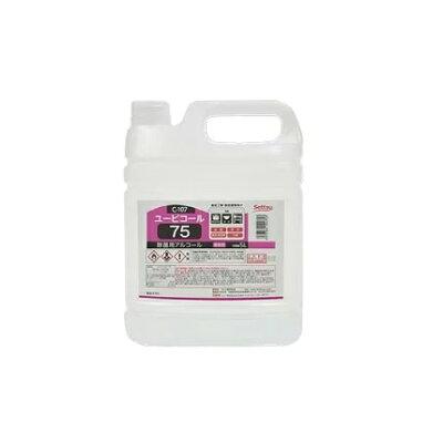 摂津製油 ユービコール 75 5L