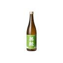 英勲 純米酒 720ml