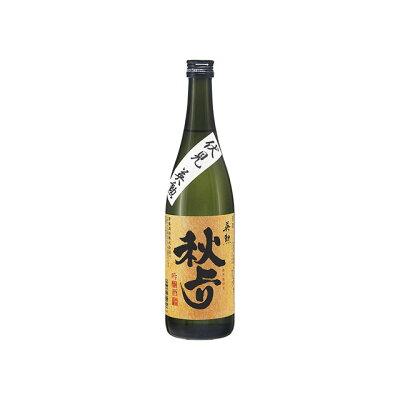 英勲 秋上り吟醸酒 720ml