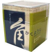 角ようじ(約650本入)