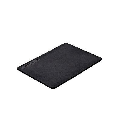 ビタクラフト エラストマー 抗菌まな板小ブラック No.3411  vitacraft 特殊エラストマー  カッティングボード