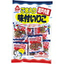 サンコー ごま入り味付けいりこ(30g)
