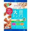 サンコー 大豆チップスしお味 32837(50g)