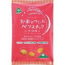 お米でつくったパフスナック ソース味(55g)