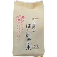 ゼンヤクノー 出雲のはとむぎ茶(126g(18袋入))