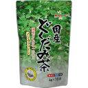 ゼンヤクノー 国産 どくだみ茶 48g(3g×16袋)