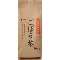 ゼンヤクノー 国産 ごぼう茶(60g(2g*30袋入))