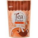 ゼンヤクノー Tea Pocket ルイボス茶 3.5X12