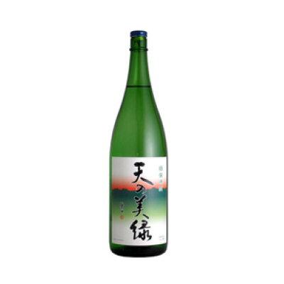 天の美緑 乙類25° 緑茶 1.8L