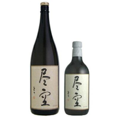 尽空 乙類25° 黒麹仕込み 芋 瓶 1.8L