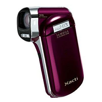 SANYO Xacti DMX-CG110(R)