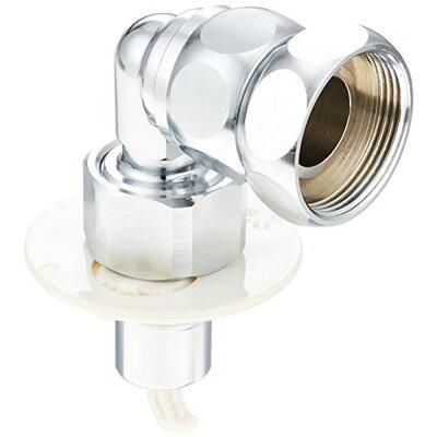 三栄水栓 PY1230-40TVX:洗濯機用型ニップル