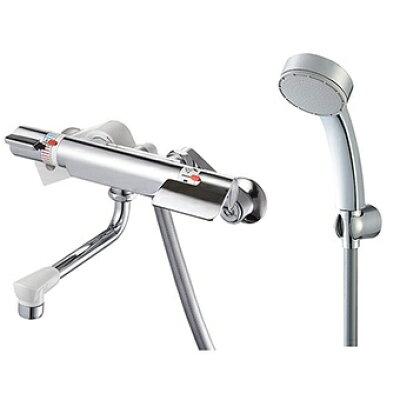 三栄水栓/SANEI 水栓金具サーモシャワー混合栓 寒冷地用