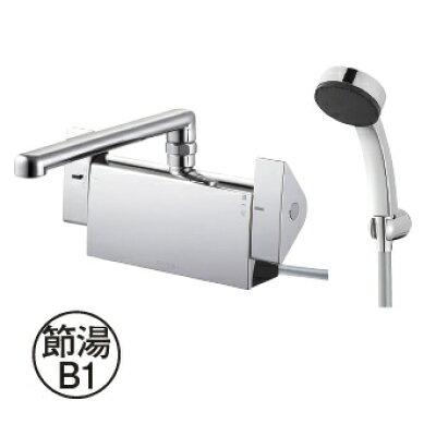 2019年三栄水栓/SANEI 水栓金具サーモデッキシャワー混合栓
