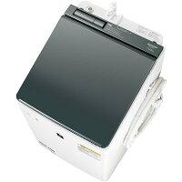 SHARP タテ型洗濯乾燥機 ES-PW11D-S