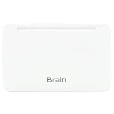 SHARP  Brain 電子辞書 PW-SS7-W