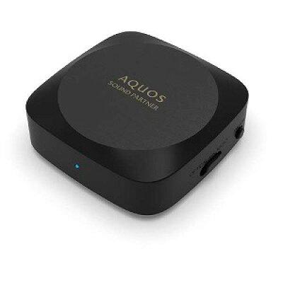 SHARP AQUOS サウンドパートナー ウェアラブル ネックスピーカー AN-SS2-W