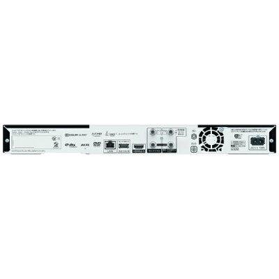 SHARP ブルーレイレコーダー AQUOS 2B-C20CT4