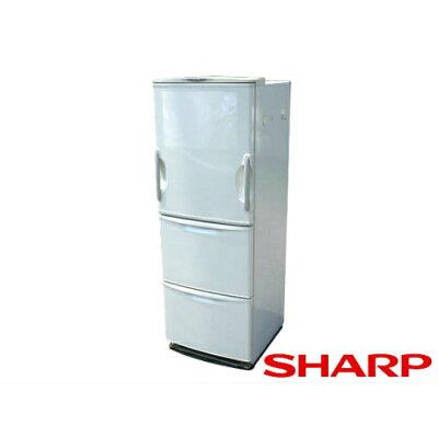 SHARP 冷蔵庫 SJ-WA35E-H
