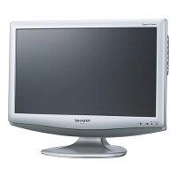 シャープ 18.5V型液晶カラーテレビ ビジネスユース専用モデル ホワイト系 LC-H1851