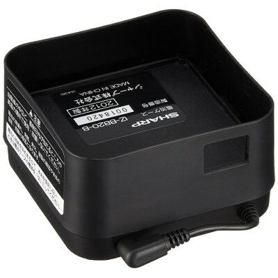 シャープ プラズマクラスターイオン発生機 IG-B20用電池ケース IZ-BB20-B