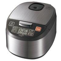 SHARP 炊飯器 KS-S10E-S