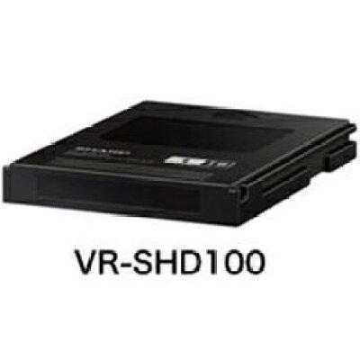 SHARP SHDD(スロットインハードディスク) 内蔵HDD VR-SHD100