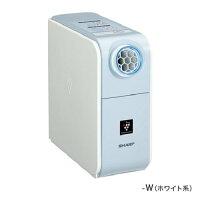 シャープ プラズマクラスター7000搭載 空気清浄機 DI-CD1S-W(ホワイト系)