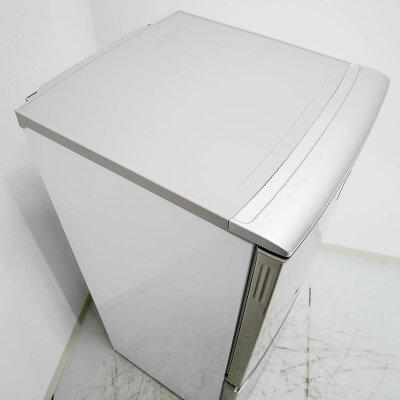 SHARP プラズマクラスター 冷蔵庫 SJ-PD14Y-N