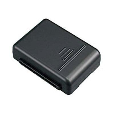 シャープ 交換用バッテリー(リチウムイオン電池) BY-5SB(1台)