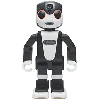 SHARP モバイル型ロボット電話 RoBoHoN SR-01M-W