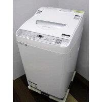 SHARP  タテ型洗濯乾燥機 ES-TX5C-S