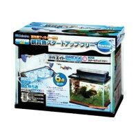 水作 観賞魚スタートアップフリー S 1セット