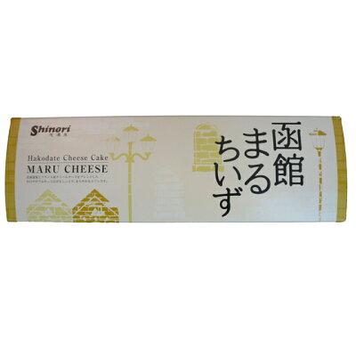 昭和製菓 函館まるちいず 半熟スフレ 4個