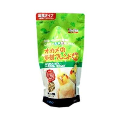 オカメの多穀ブレンド+野菜(230g)