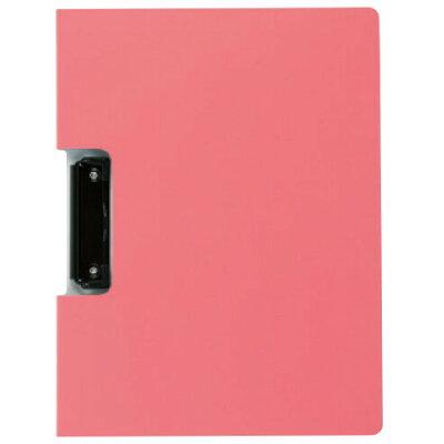 セキセイ FB-2026 クリップファイル 発泡美人 A4-S ピンク